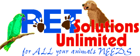 Pet Solutions Unlimited